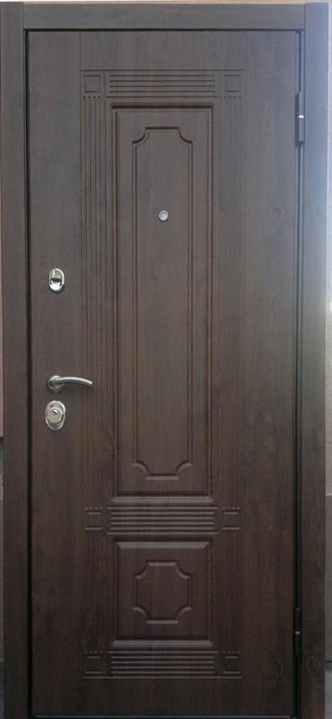 стальные двери москва стала