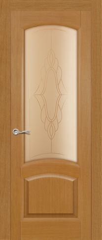 Межкомнатные двери фиеста анегри